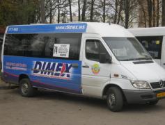 Даймекс